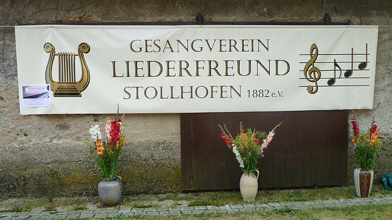 GV Fremersberg zu Gast beim Gesangverein Liederfreund Stollhofen