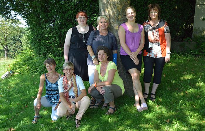 Sopran-Stimmen bei Ladies First