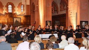 Ladies First Konzert Münster Schwarzach